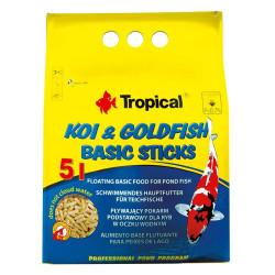 KOI & Goldfish Basic Stick...
