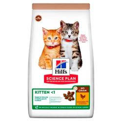 Hill's Sciencie Plan Kitten...