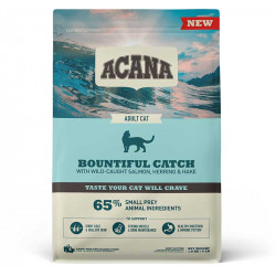 Acana Bountiful Catch para...