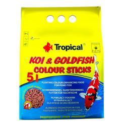 KOI & Goldfish Color Stick...