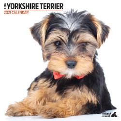 Calendario Yorkshire 2021