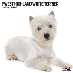 Calendario West Highland...