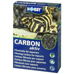 Hobby Carbon SuperAktiv 500g