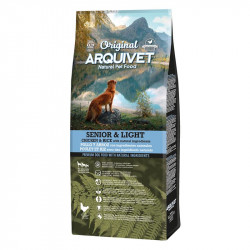 Arquivet Original Senior &...