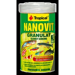 Tropical Nanovit Granulado...