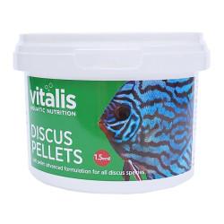 Vitalis Discus Pellets