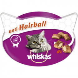 Whiskas Anti-hairball Para...