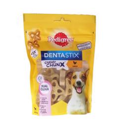 Snack Pedigree DentaStix...