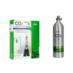 Botella Co2 Aluminio Set...
