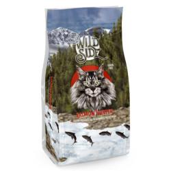 Wild Side Grain Free Salmón...