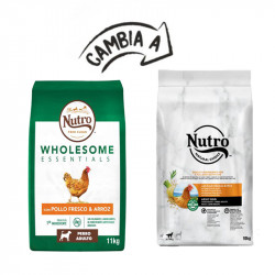 Nutro Wholesome Essentials...