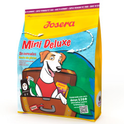 Josera MiniDeluxe Grain...