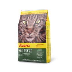 Pienso Josera Nature Cat