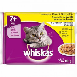Whiskas 7+ Selección de...