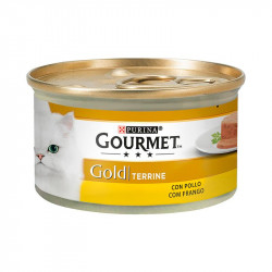 Friskies Gourmet Gold...