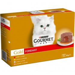 Purina gourmet gold fondant...