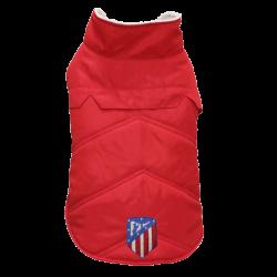 Abrigo Impermeable para Perros del Atlético de Madrid