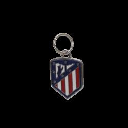 Chapa Identificativa para Perros del Atlético de Madrid