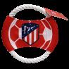 Juguete de Cuerda para Perros del Atlético de Madrid
