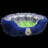 Cama para Perros del Real Madrid