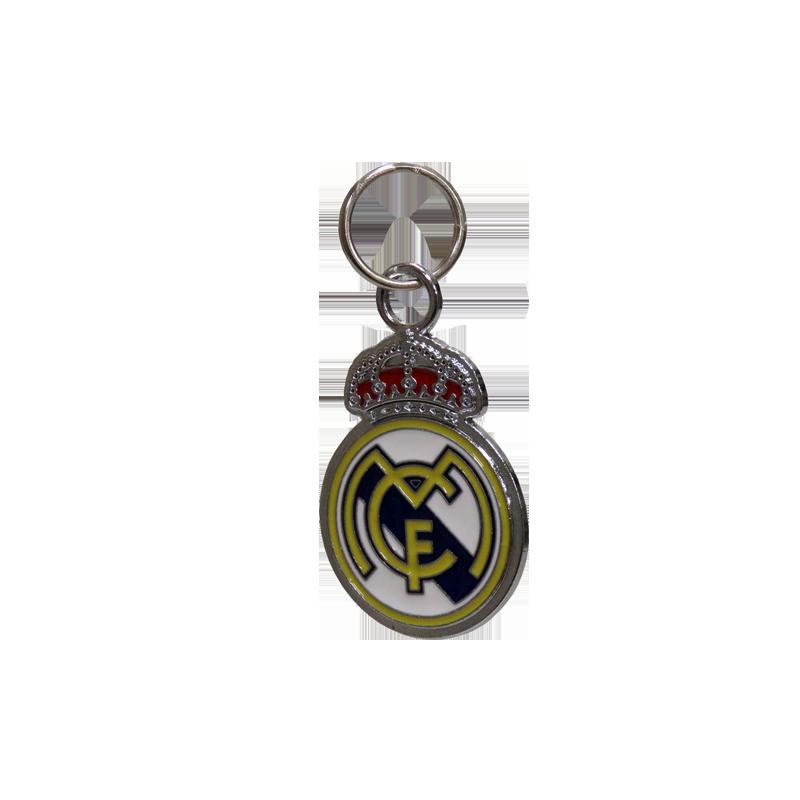 Chapa Identificativa para Perros del Real Madrid