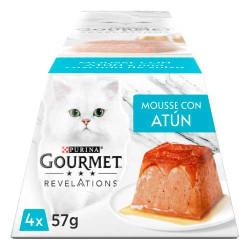 Purina Gourmet Revelations...