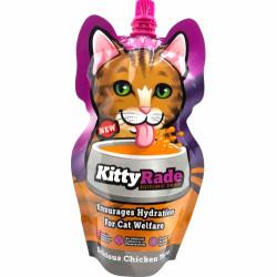 KittyRade Bebida Isotónica...