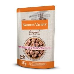 Nature's Variety Paté...