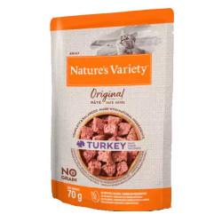Nature's Variety Paté de...