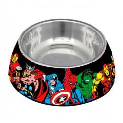 Comedero Marvel para Perro...