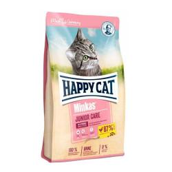 Happy Cat Minkas Junior Care