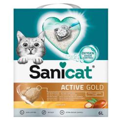 Sanicat Active Gold...