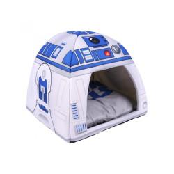 Cama Cueva R2-D2 de Star...
