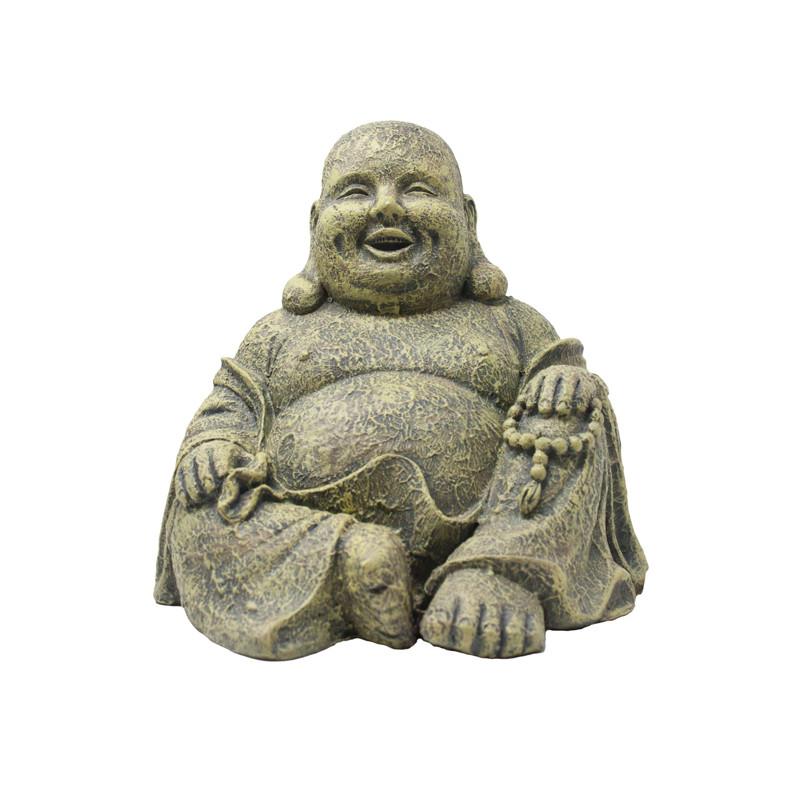 Figura Buda Sentado para Acuario