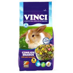 Vinci Alimento para Conejos...