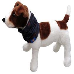 braga oficial del barça para perros