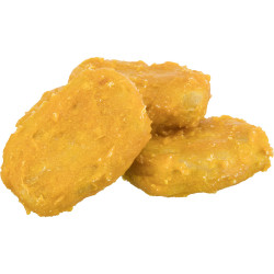 nuggets para perros