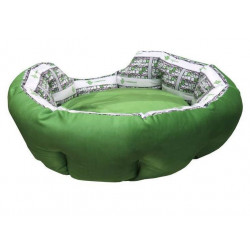 cama para perros del betis
