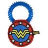 Mordedor Wonder Woman para perros