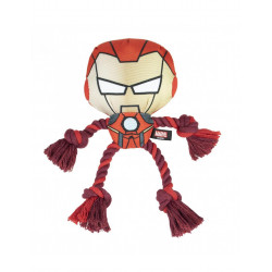 Mordedor Iron Man para perros