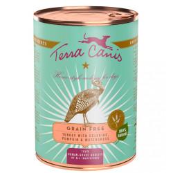 Terra Canis Grain Free Pavo...