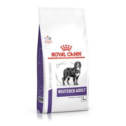 royal canin neutered adult large dog para perros