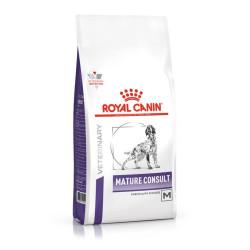 pienso mature consult medium de royal canin