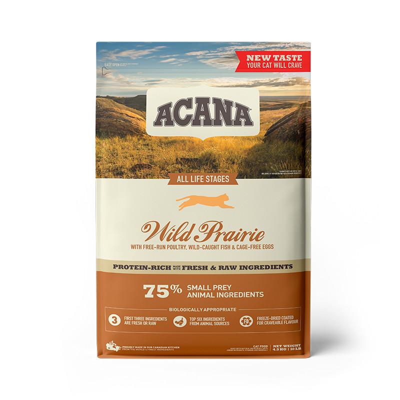 Acana Gato Wild Prairie