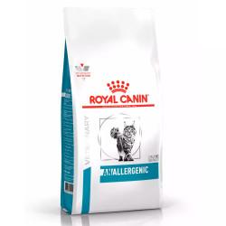 pienso royal canin veterinary anallergenic gatos