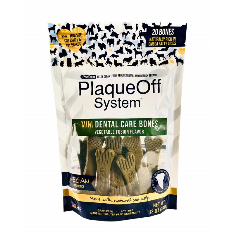 huesos dentales plaqueOff