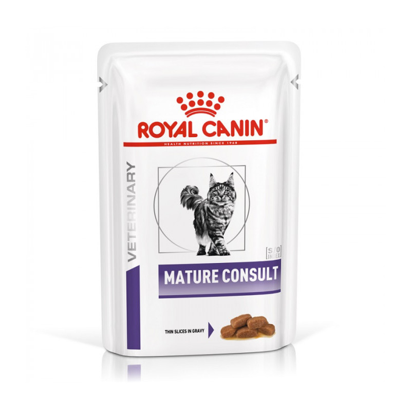 Royal Canin Mature Consult Balance Gato