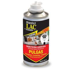 Bomba Insecticida Larvicida