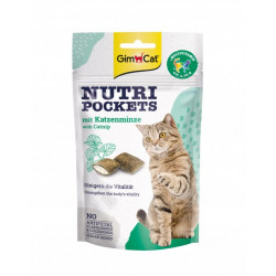 GimCat Nutri Pockets...