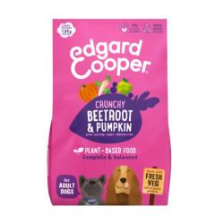 Edgard Cooper Crunchy Remolacha y Calabaza